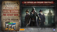 Assassin's Creed Syndicate Special Edition for PS4 image