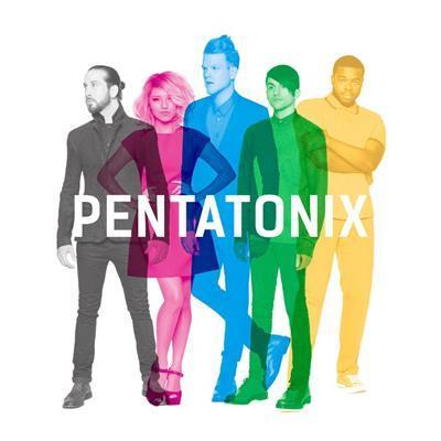 Pentatonix by Pentatonix image