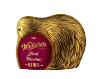 Whittakers Creamy Dark Chocolate Kiwi (75g)