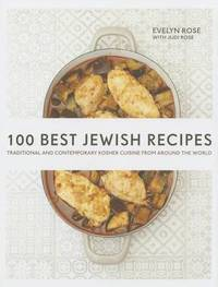 100 Best Jewish Recipes by Evelyn Rose