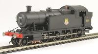 Hornby: BR 2-8-0 '5231' 52xx Class - Early BR