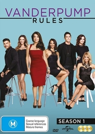 Vanderpump Rules - Season 1 on DVD