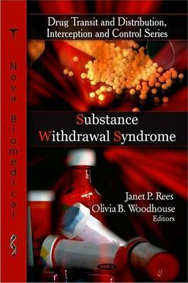 Substance Withdrawal Syndrome