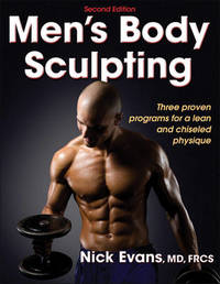 Men's Body Sculpting by Nick Evans