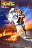 Retro Back to the Future Wall Poster (16)