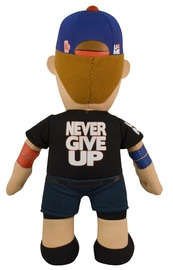 "Bleacher Creatures: WWE John Cena (Black Shirt) - 10"" Plush Figure"