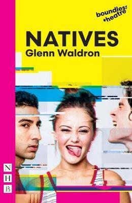 Natives by Glenn Waldron image