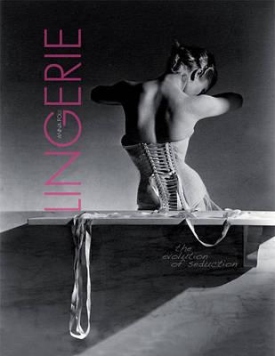 Lingerie by Anna Folli