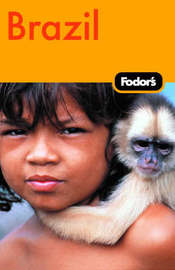Fodor's Brazil by Fodor Travel Publications image