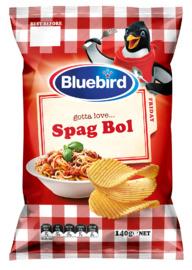 Bluebird Spag Bol 140g