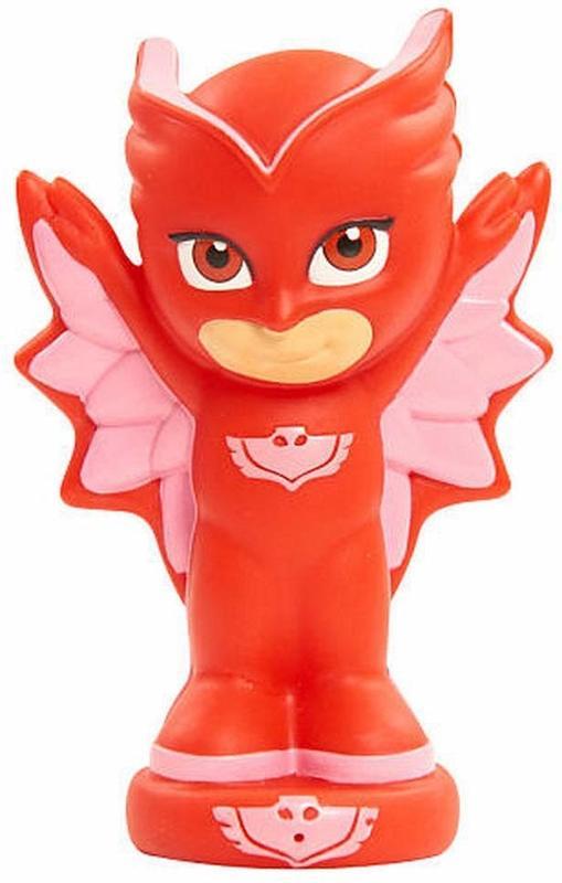 PJ Masks: Bath Squirter - Owlette