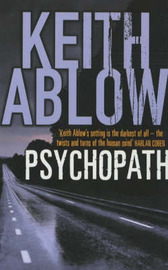 Psychopath by Keith Russell Ablow image