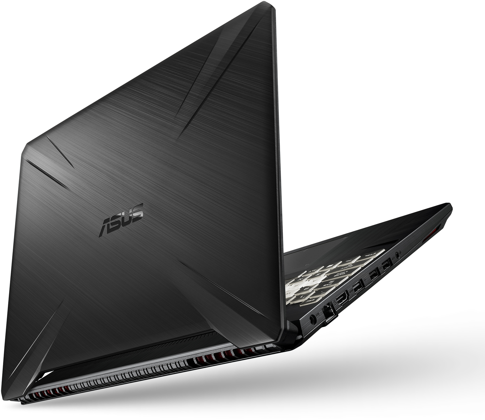 """15.6"""" ASUS TUF Gaming Ryzen 5 8GB GTX1650 512GB 120Hz Gaming Laptop image"""