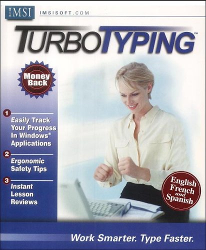 Turbo Typing for PC Games image