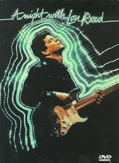 A Night with Lou Reed on DVD