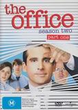 The Office (US) Season 2 Part 1 on DVD
