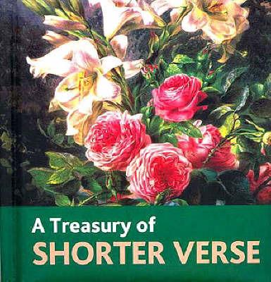 A Treasury of Shorter Verse