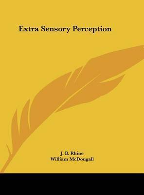 an analysis of the history of extrasensory perception