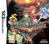 Avalon Code for Nintendo DS