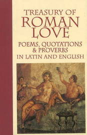 Treasury of Roman Love by Branyon image