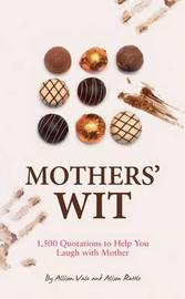 Mothers Wit by Allison Vale