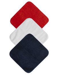 Mum 2 Mum Face Washer - Flag Pack (6 Pack) image