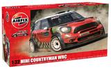 Airfix Kitset - Cars 1:32 - BMW Mini Countryman WRC