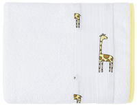 Aden + Anais Jungle Jam Toddler Towel