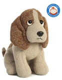 Aurora: Fabbies Plush - Bentley Basset Hound (Mighty Ape Exclusive)