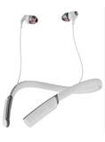 Skullcandy Women's Method Wireless In-Ear Earbuds with Mic - Swirl/Coolgray/Charcoal