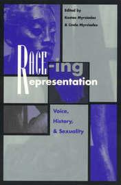 Race-ing Representation image