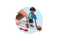 Playmobil: Special Plus - Ice Hockey Practice image