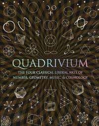 Quadrivium by Miranda Lundy