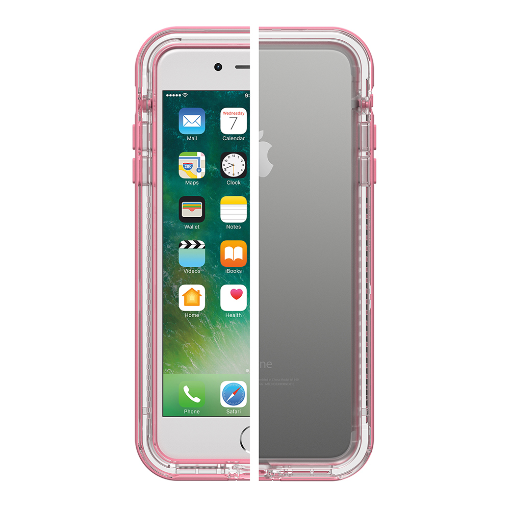 LifeProof Next Case for iPhone 7 Plus/8 Plus - Rose image