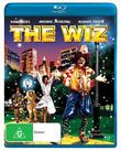 The Wiz on Blu-ray