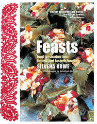 Feasts by Silvena Rowe image