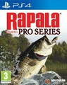 Rapala Fishing Pro Series for PS4