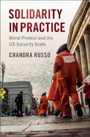 Cambridge Studies in Contentious Politics by Chandra Russo image