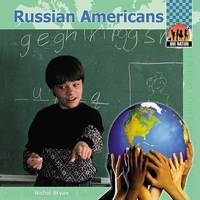 Russian Americans by Bryan Nichol image