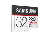 32GB Samsung PRO Endurance micro SDHC image