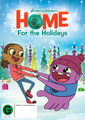 Home: For The Holidays on DVD