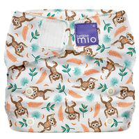 Bambino Mio: Miosolo All-In-One Nappy - Spider Monkey