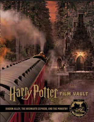 Harry Potter: The Film Vault - Volume 2 by Titan Books