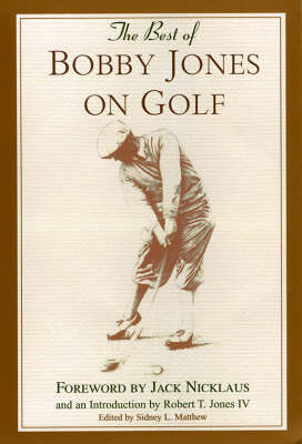 The Best Of Bobby Jones On Golf image