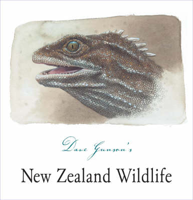 Dave Gunson's New Zealand Wildlife by Dave Gunson image