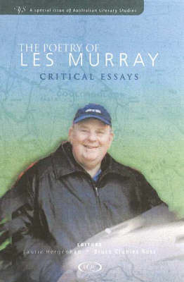 The Poetry of Les Murray: Critical Essays image