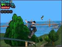 Tony Hawk's Downhill Jam for Game Boy Advance image
