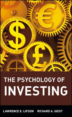 The Psychology of Investment by Lawrence E. Lifson image