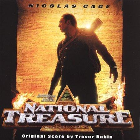 National Treasure by Original Soundtrack