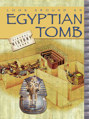 Look Around an Egyptian Tomb by Liz Gogerly
